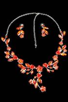 古裝項鏈耳環配飾