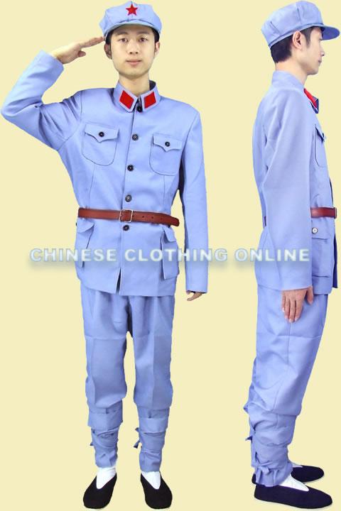 Red Army Uniform (CM)