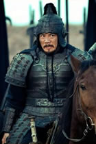 General's Armour Set - Cao Ren (CM)
