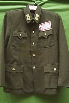 National Army General Officer Uniform (CM)