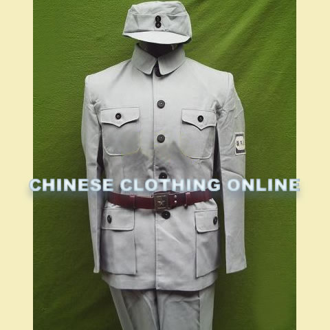 New Fourth Army Uniform (CM)