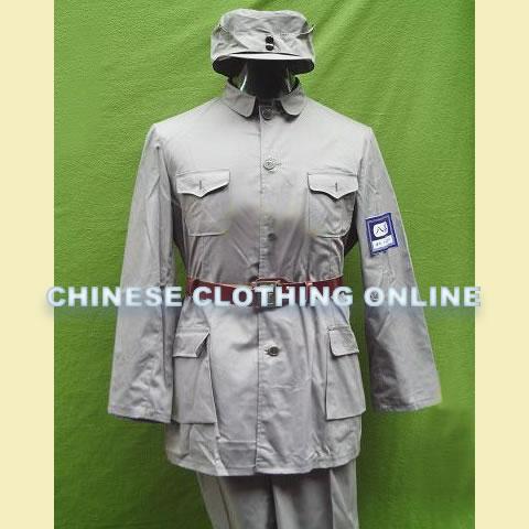 Eighth Route Army Uniform (CM)