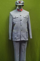Red Army Uniform (CM)