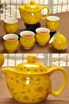 陶瓷茶具套裝