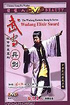 Wudang Elixir Sword