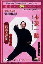 Chen-style Taiji Small Frame Routine I
