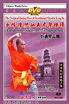 Shaolin Small Arm-through Fist III