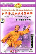 Shaolin Delusive Fist I