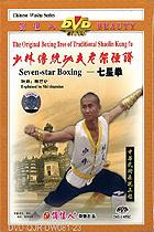 Shaolin Big Dipper Fist