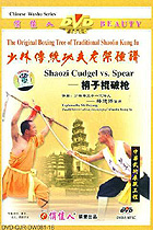 Shaolin Two-sectional Staff vs. Spear