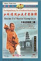 Shaolin Delusive Fist II