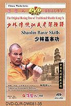Shaolin Basic Skills