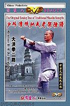 Shaolin Big Hong Fist II