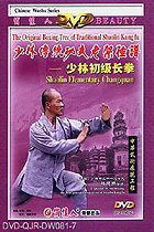 Shaolin Elementary Long Fist