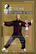 Zungu Chen-style Taiji Quan Old Frame I