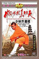 Shaolin Qimei Staff