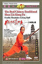 Shaolin Mountain-shaking Cudgel