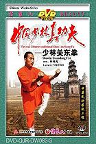 Shaolin Guan Dong Fist