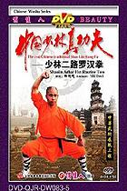 Shaolin Arhat Fist II