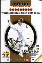 Hunyuan Sanshou Quan Routine