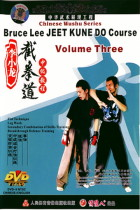 JKD Course Volume Three