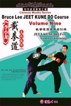 JKD Course Volume Nine