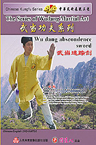 Wudang Abscondence Sword
