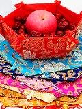 Tissue Cover | Fruit/Snack Basket