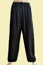 Bargain - Kung Fu Pants (Satin)