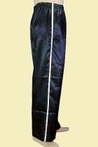 Kung Fu Pants w/ Side Stripe (CM)