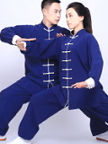 Ready-made Taichi/Kungfu Uniforms (sorted by fabric)