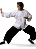 Ready-made Taichi/Kungfu Uniforms