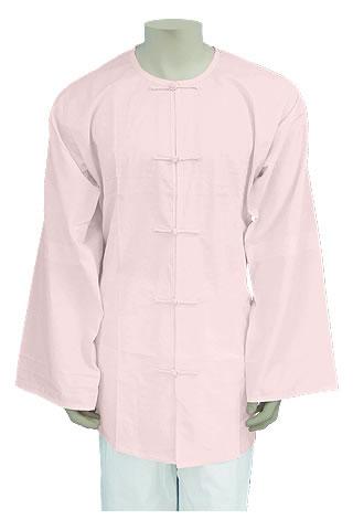 Round Collar Cotton Long-sleeve Underwear (CM)
