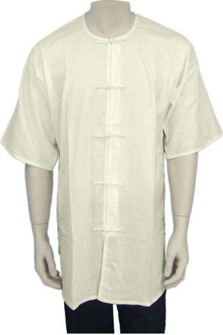Round Collar Cotton Short-sleeve Underwear (CM)