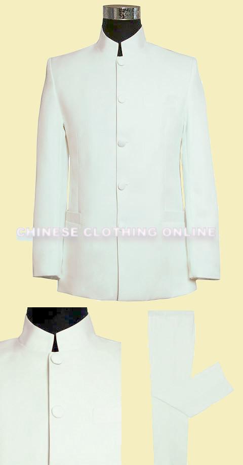 modernised mao suit  rm   mzsz