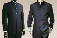 Mao Suits | Mao Jackets