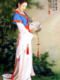 Ancient Costumes | Hanfu